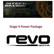 Stage 4 Power Package